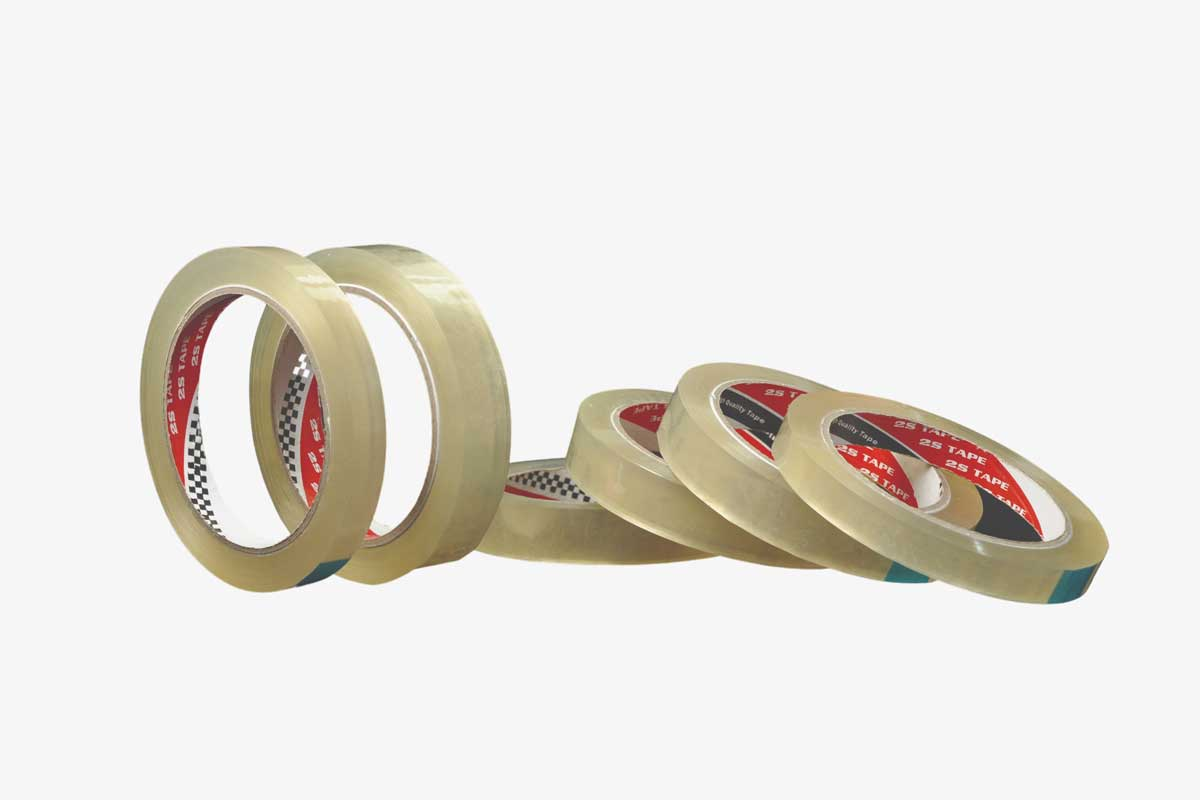 Cellulose Tape | Tape Cellophane | Packing Tapes | OPP Tapes | 2S Packaging