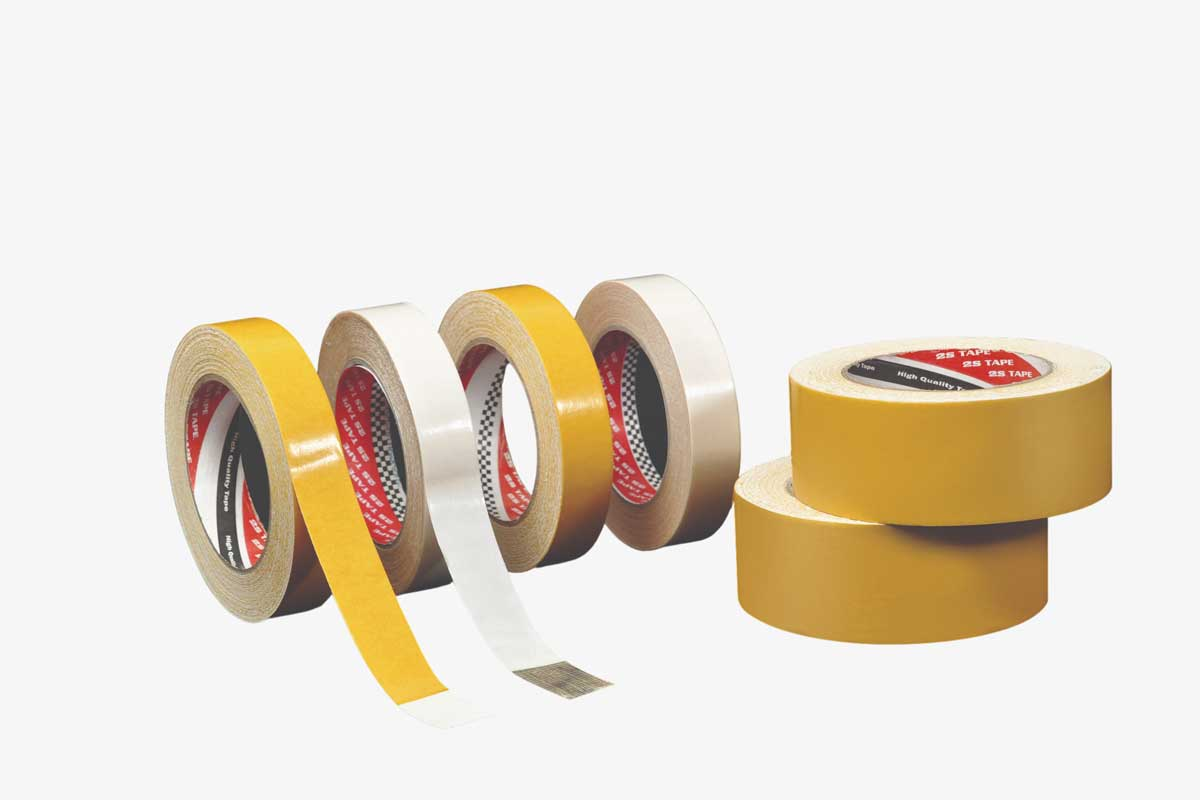 Double Sided Tape Carpet Tape | Double Sided Tapes | Double Tape | 2S Packaging