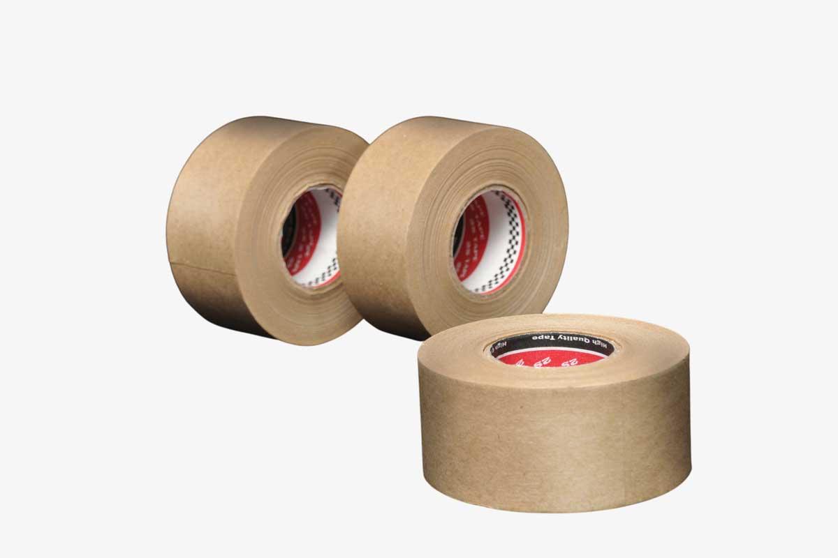 Gummed Paper Tape | Craft & Décor | 2S Packaging