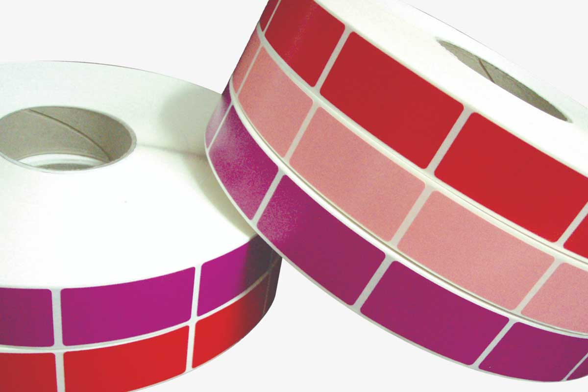 Label Sticker | Packaging Materials | 2S Packaging