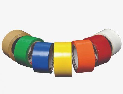 OPP Colour Tape