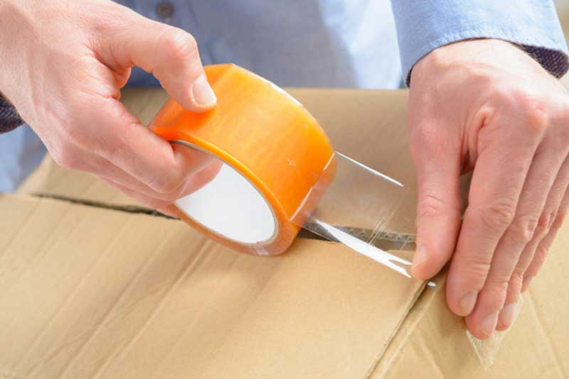 Why Your Packaging Tape Isn't Sticking? | 2S Packaging