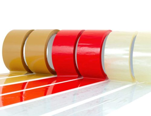 5 Ways 2S Packaging Tape Can Benefit Your Business