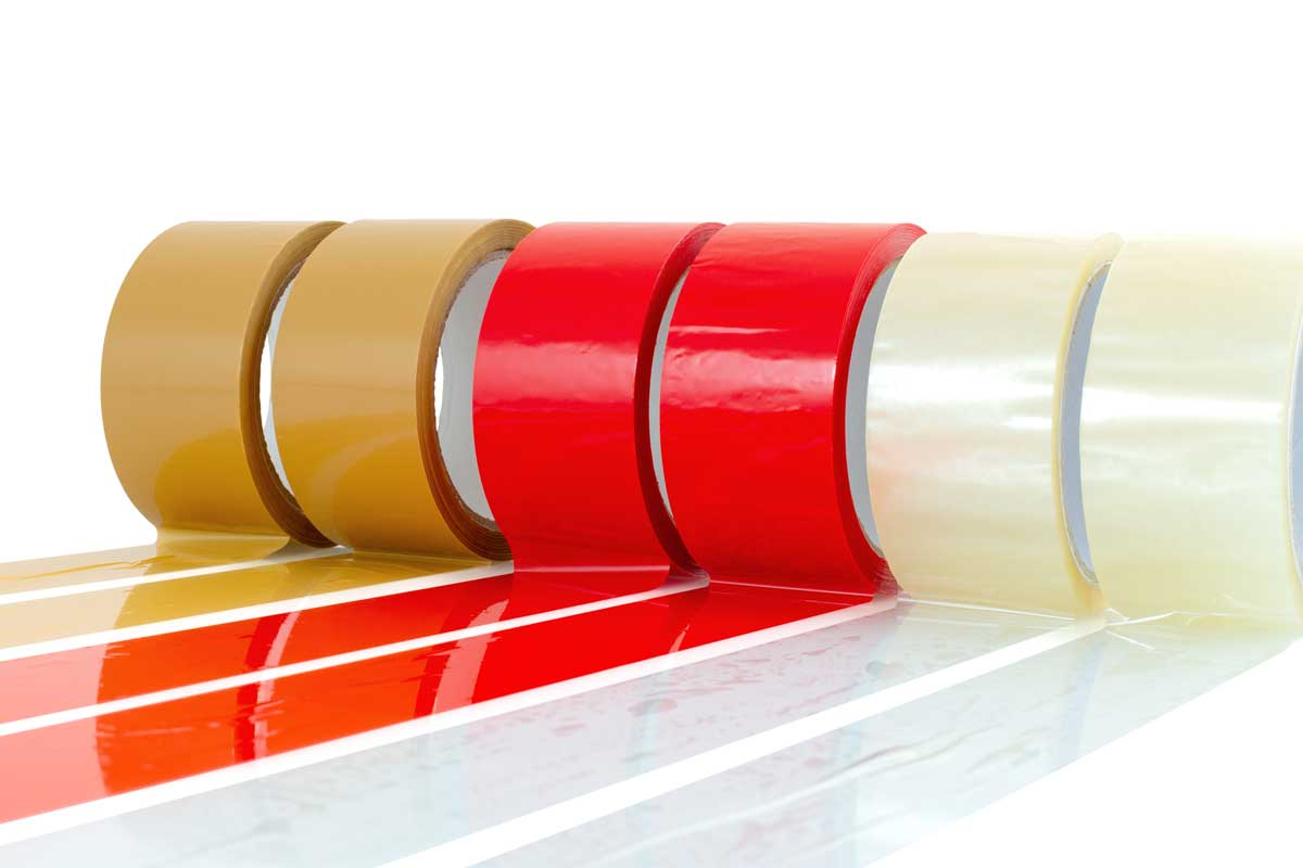 Malaysia Tape Supplier | 2S Packaging