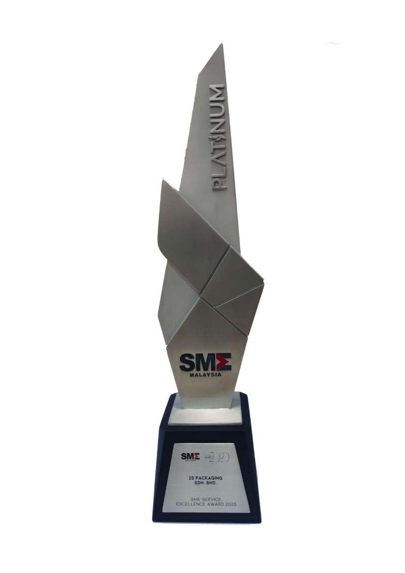 SME Service Excellence Award 2020